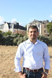 Muayad Namrood