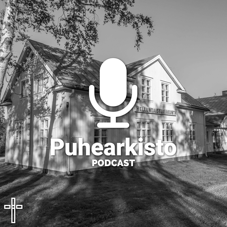 Mäntän Helluntaiseurakunta podcast